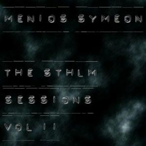 Menios Symeon Sthlm Sessions VOL 2 Cover