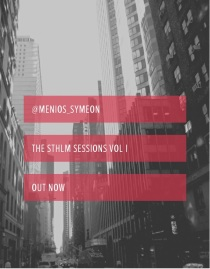 The sthlm Sessions Vol 1