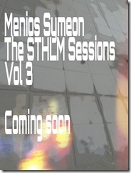 The sthlm sessions vol 3